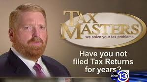 TaxMasters in Bankruptcy