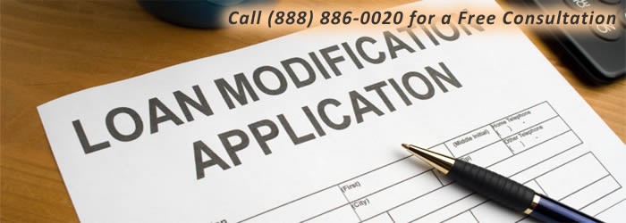 Loan Modification Attorney