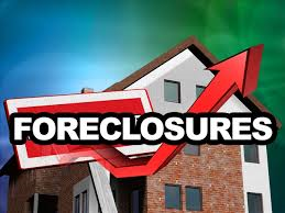 Foreclosure filings, new foreclosures, short sale,  fast track foreclosure,