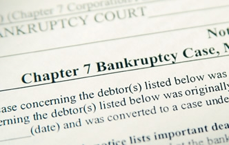 Chapter 7 bankruptcy, Ch. 7 bankruptcy, filing for bankruptcy, file for bankruptcy, bankruptcy attorney, bankruptcy lawyer