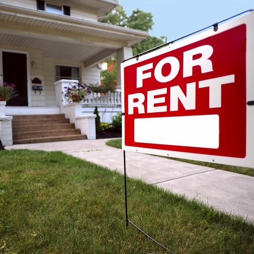 Rental Properties, renting a house, renting an apartment, homeownership rate, should I purchase or rent,