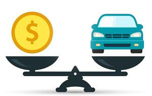 Auto Refinance in Ch. 13